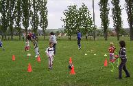 kinderfussball